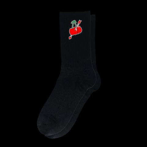 √Cherry von Yungblud - Socks jetzt im Yungblud Shop
