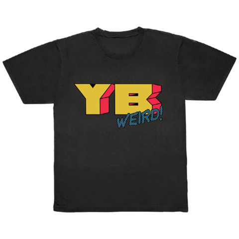 √YB x MTV Weird! von Yungblud - T-Shirt jetzt im Yungblud Shop