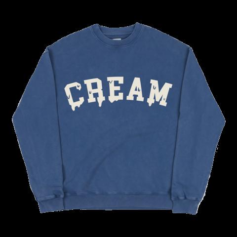 Ice Cream Crewneck von Yungblud - Sweater jetzt im Yungblud Shop
