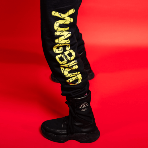 FLEABAG by Yungblud - Sweatpants - shop now at Yungblud store