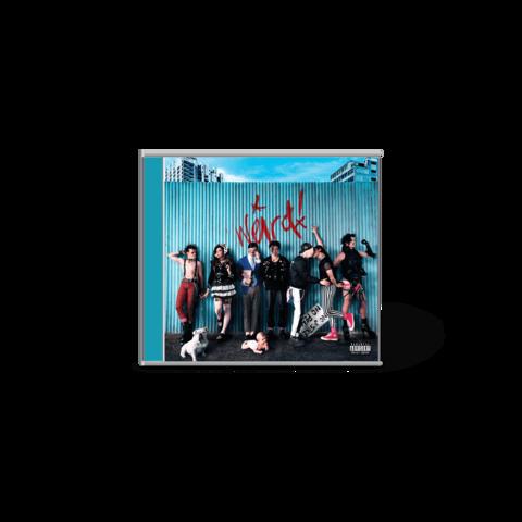 √Weird! von Yungblud - CD jetzt im Yungblud Shop