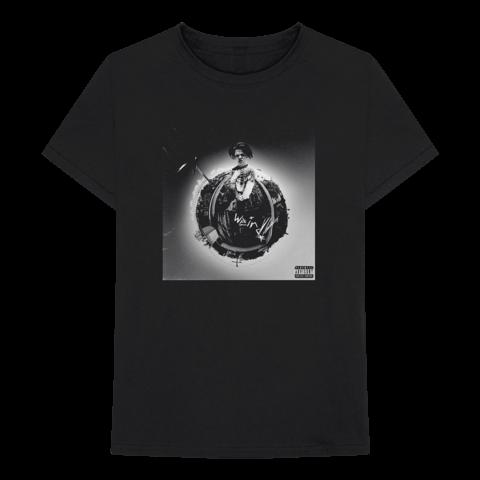 √Weird! Cover von Yungblud - T-Shirt jetzt im Yungblud Shop