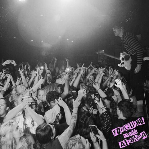 YUNGBLUD, Live in Atlanta von Yungblud - CD jetzt im Yungblud Shop